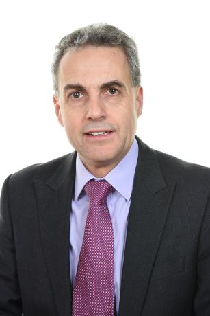Peter Bowden - Chair of Governors, Foundation Governor